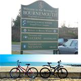 """Bournemouth Boys pedalling for Jessie"""