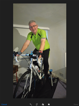 Phil' s London to Paris Bike Ride 2016